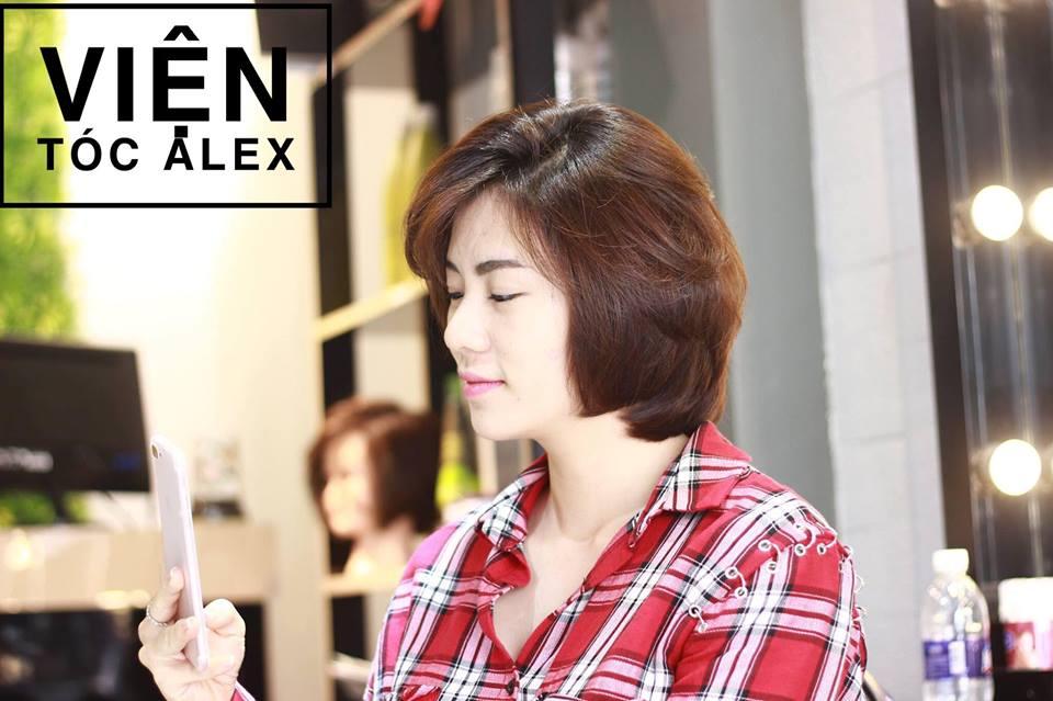 Salon làm tóc đẹp và giá rẻ được giới trẻ ưa chuộng nhất tại Thanh Hóa