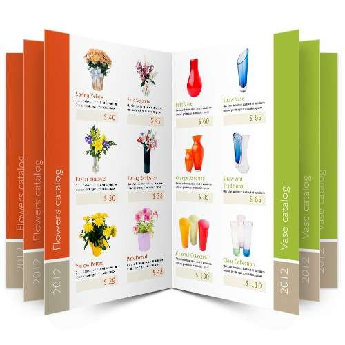 Catalog – Đòn bẩy trong chiến dịch marketing của doanh nghiệp