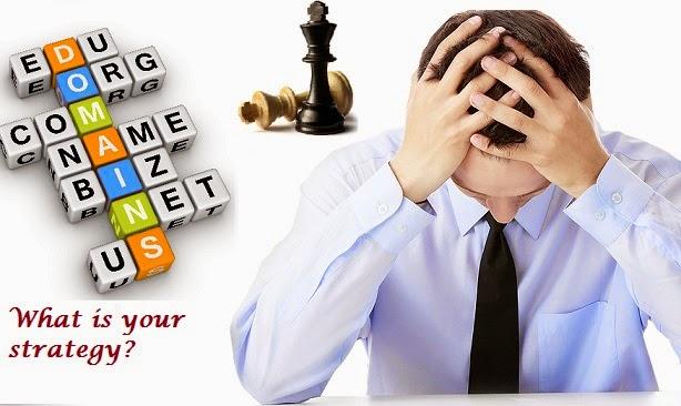7 lời khuyên chọn mua tên miền phù hợp cho Website của bạn!!!